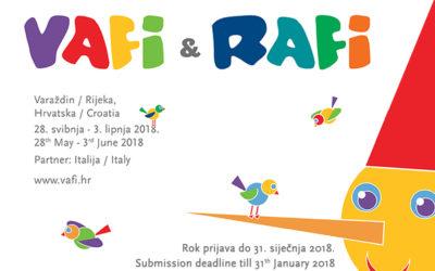 Prijave za Internacionalni festival animiranog filma djece i mladih