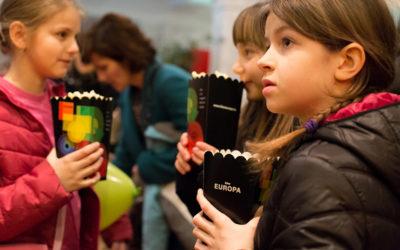 KinoKino Festival traži članove i članice dječjeg žirija