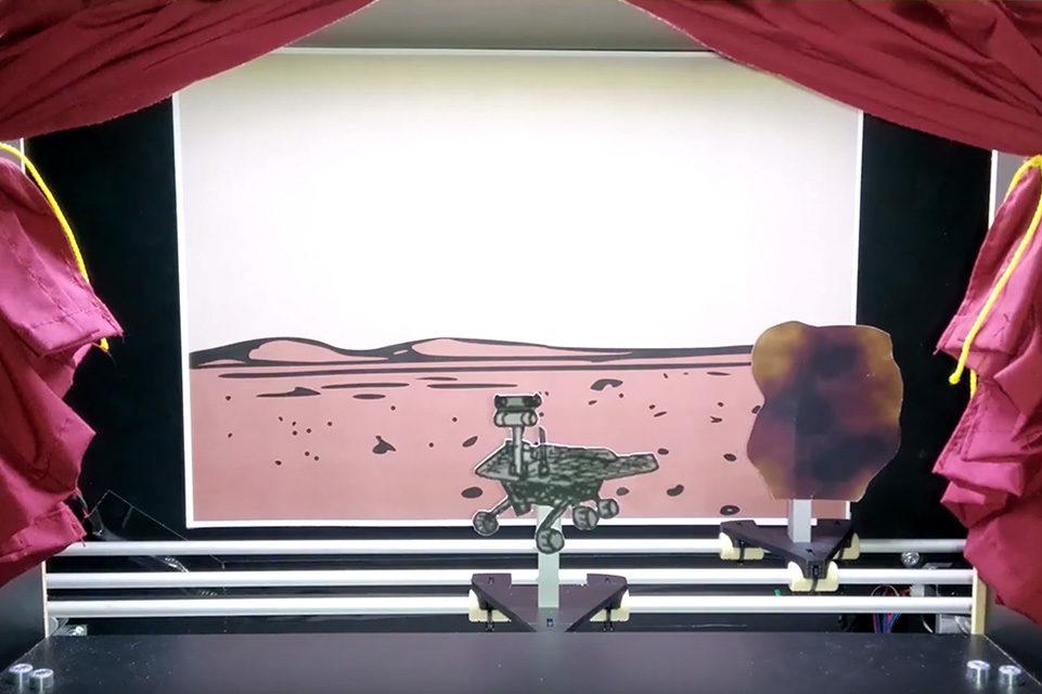 Radionica za nastavnike: Kako izraditi predstavu za Robotsko kazalište lutaka