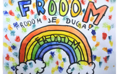 Kreću Frooom Valovi: filmske vikend-radionice za osnovnoškolce