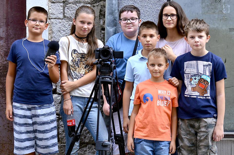 Frooomov filmski izazov: Kako snimiti film za pet dana