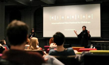 Radionice za učitelje i profesore: metodika nastave kratkometražnog filma