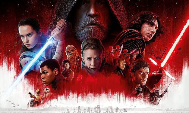 Na što obratiti pažnju ako film 'Posljednji Jedi' gledate s djecom