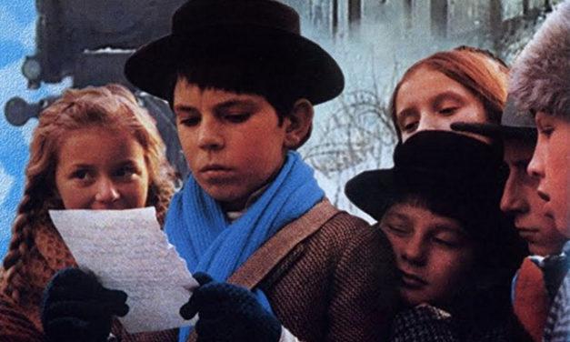 'Vlak u snijegu' zabavit će i inspirirati i današnju djecu