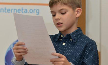 Potpisana Povelja o sigurnosti djece na internetu
