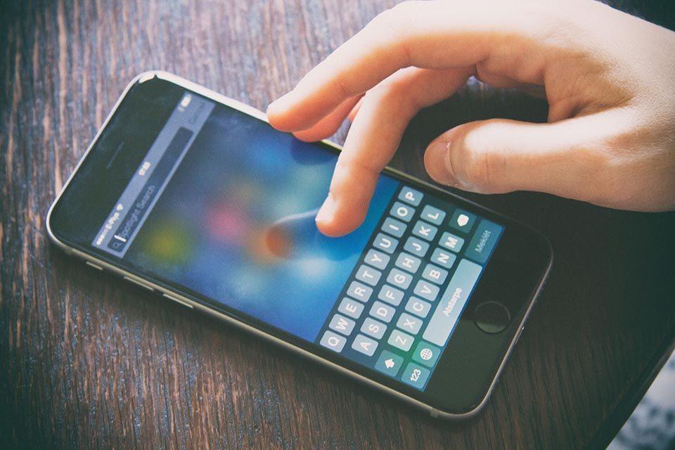 Odvikavanje od mobitela nije bio lagan proces
