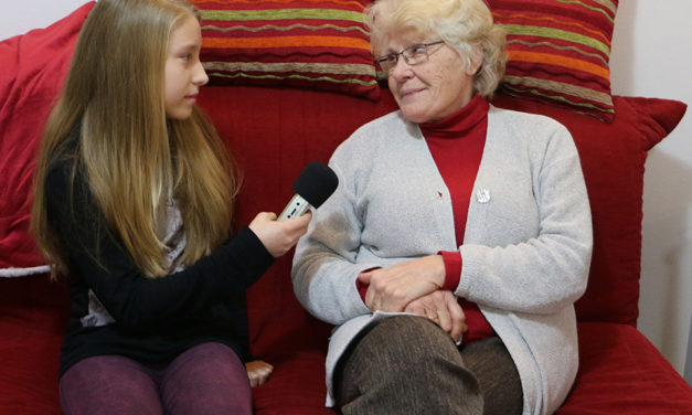 Dječje radijske emisije o važnim i intrigantnim temama