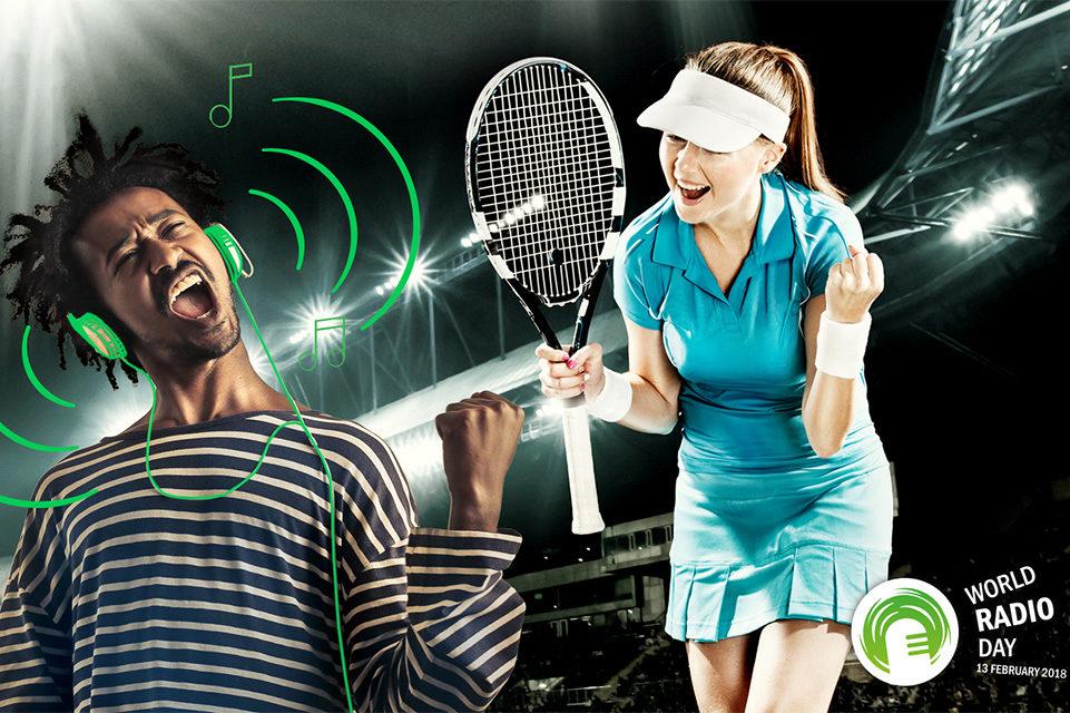 Svjetski dan radija posvećen sportu