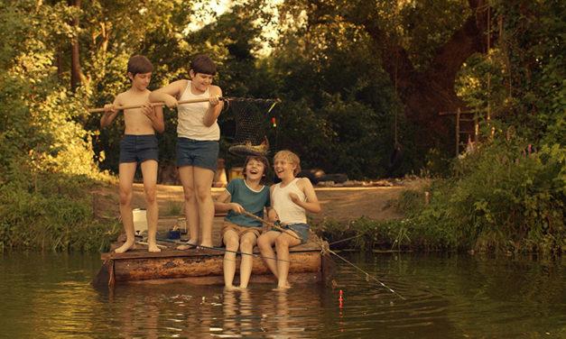 Od hrvatskih filmova u kinima najgledaniji su filmovi za djecu