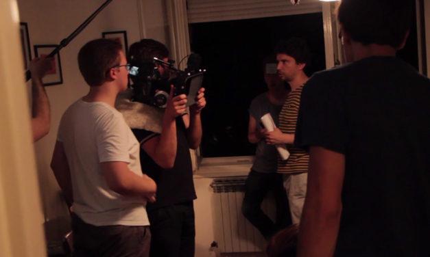Što radi redatelj