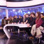 Učenici iz Hrvatske, Italije, Poljske i Španjolske zajedno uče o medijima