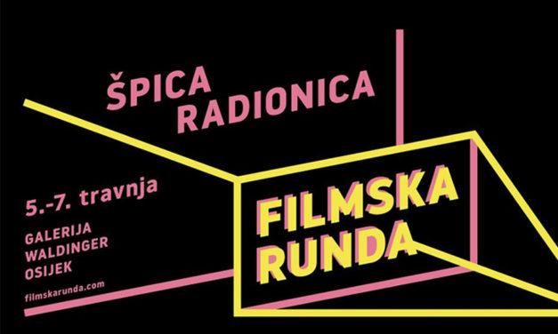 Filmska radionica za srednjoškolce i studente u Osijeku