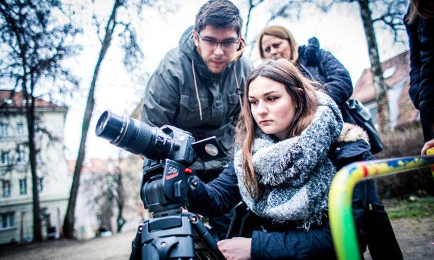 Aktivni proljetni praznici: Obrazovni programi u kinu Tuškanac