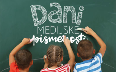 Saznajte više o Danima medijske pismenosti