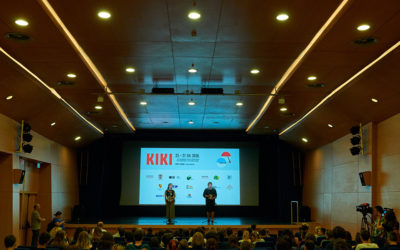 Pod parolom 'Kino jednakosti!' otvoren 7. KIKI festival