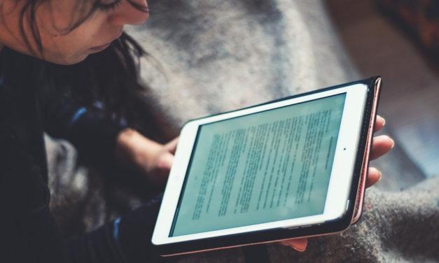 Na portalu e-Lektire možete čitati ili slušati lektiru