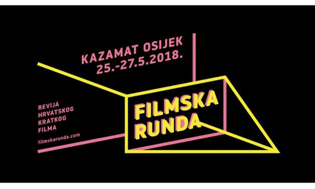 Revija hrvatskih kratkometražnih filmova u Osijeku