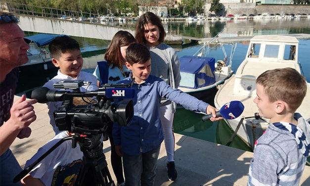 Kako je 974 učenika iz cijele Hrvatske o medijima učilo u medijima