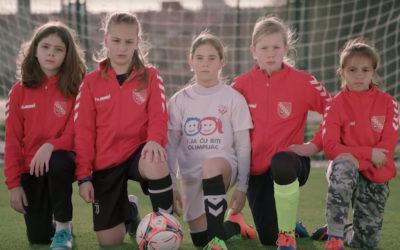 Kampanja za veću vidljivost ženskih sportova u medijima