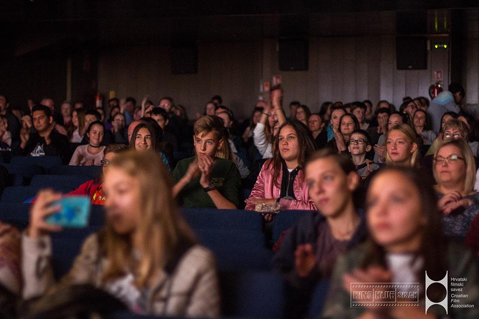 Prijavite svoje filmove na revije Hrvatskog filmskog saveza