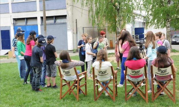 Zagova zvjezdana večer: filmovi učenika OŠ Marije Jurić Zagorke u kinu Tuškanac