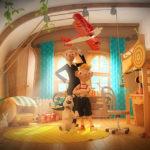 Film u kojem će se prepoznati mali ljubitelji videoigara i njihovi roditelji