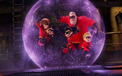 Film 'Izbavitelji 2' roditeljstvo prikazuje kao superherojski posao