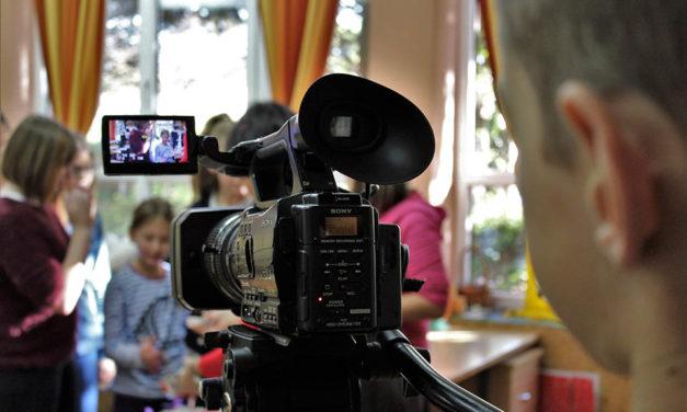 'Učimo o medijima, stvaramo i promičemo filantropiju'