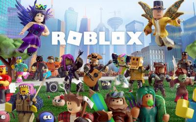 Ako vaše dijete igra Roblox, pridružite mu se i pobrinite se da je sigurno