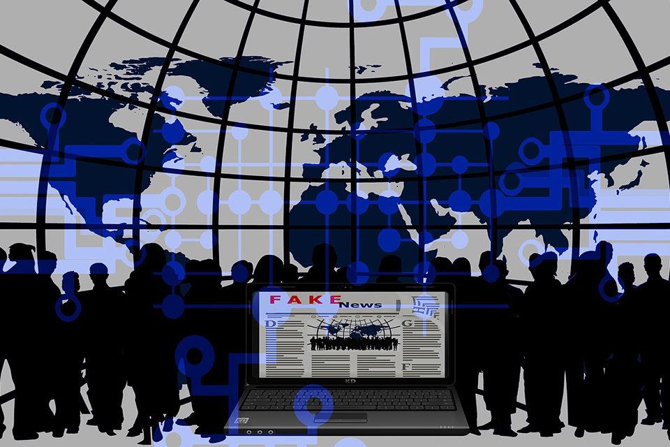 Prijavite se za trening dekonstrukcije lažnih vijesti u Francuskoj