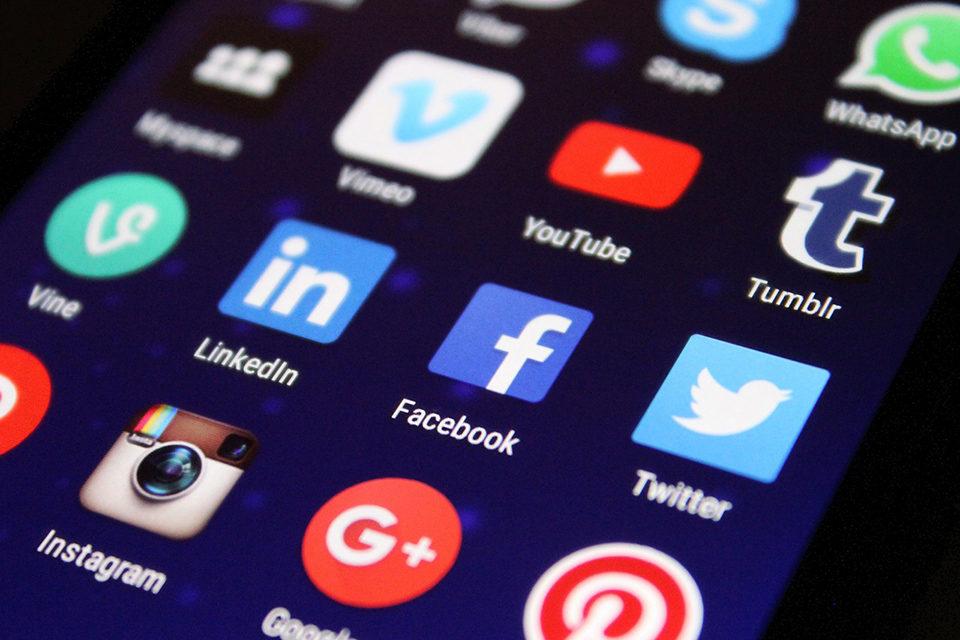 Uloge tražilica i društvenih mreža u zaštiti ljudskih prava na internetu