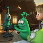 Film pun dječjeg humora, koji otvara i neke ozbiljnije teme