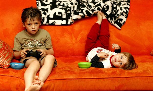 Dječji psihijatri o vezi videoigara i ADHD-a