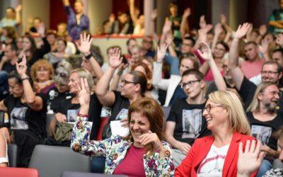 Čak 150 polaznika na 20. Školi medijske kulture Dr. Ante Peterlić
