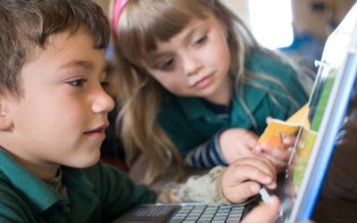 Djetinjstvo na internetu – Živjeti na mreži