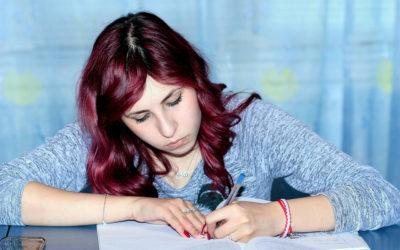 Kako mobitel utječe na pisanje zadaće i učenje