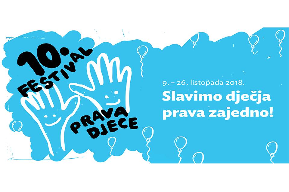 Festival koji već 10 godina promiče prava djece i dječje filmsko stvaralaštvo
