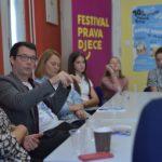 Učenje o pravima djece kroz dječje filmsko stvaralaštvo
