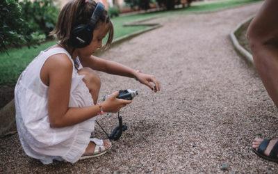 Besplatne Restartove filmske radionice za predškolce i osnovnoškolce