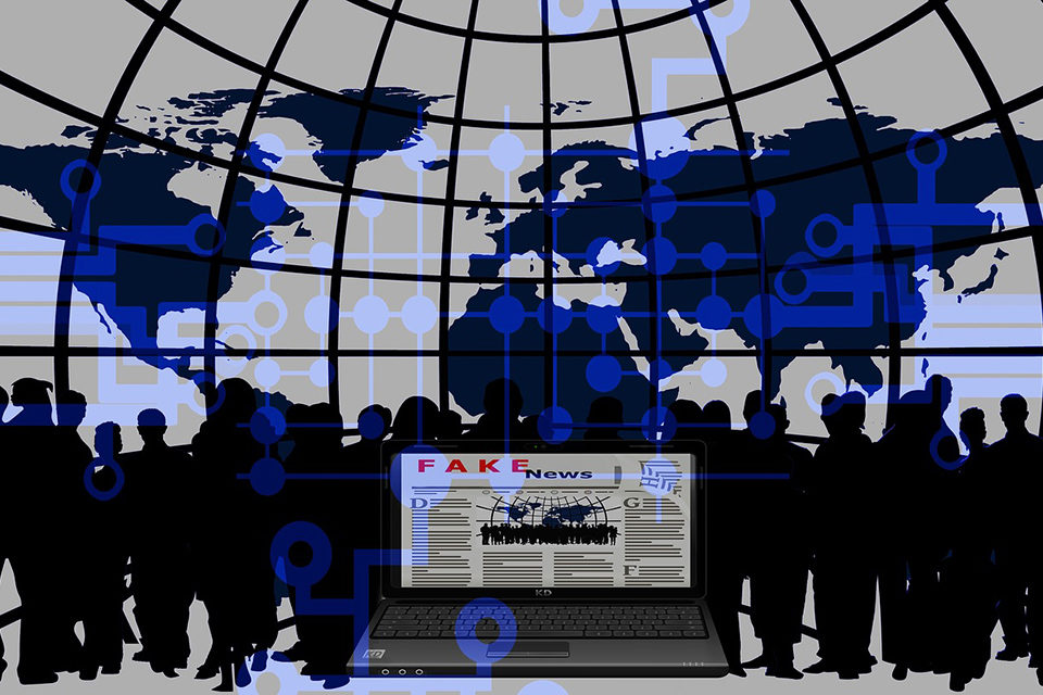 Facebook, Twitter i Google prvi put zajedno protiv dezinformacija