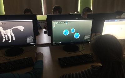 Besplatna radionica 3D modeliranja za osnovnoškolce