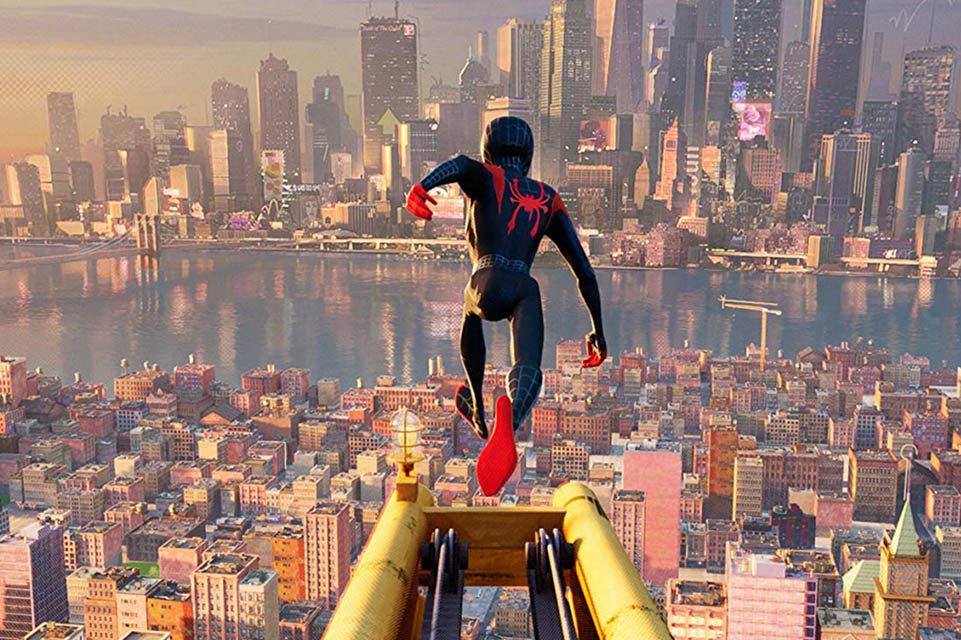 Nova animirana avantura sa Spider-Manom