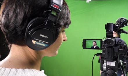 Tri osnovne vrste zvuka u TV prilogu i kako ih snimiti