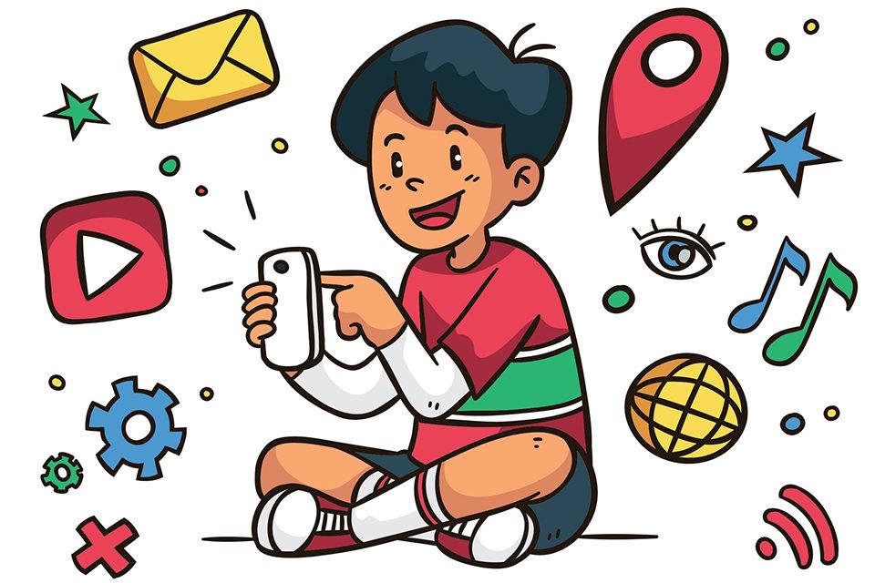 Zajedno za bolji internet: Obilježite Dan sigurnijeg interneta