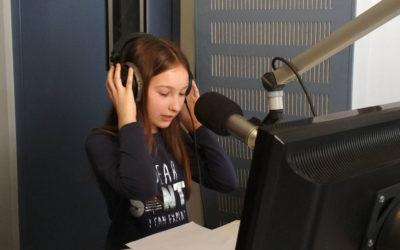 Djeca upoznaju medije: radionice za djecu i mlade u medijskim kućama