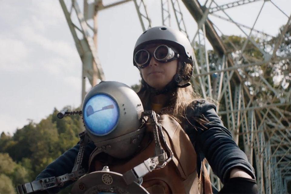 'Moj dida je pao s Marsa' otvara 4. KinoKino Festival