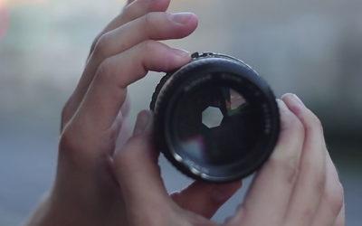 Uvod u snimanje: upoznavanje s kamerom