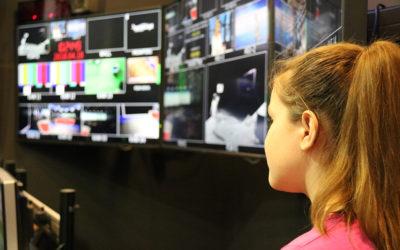 Prijave za radionice 'Djeca upoznaju medije'