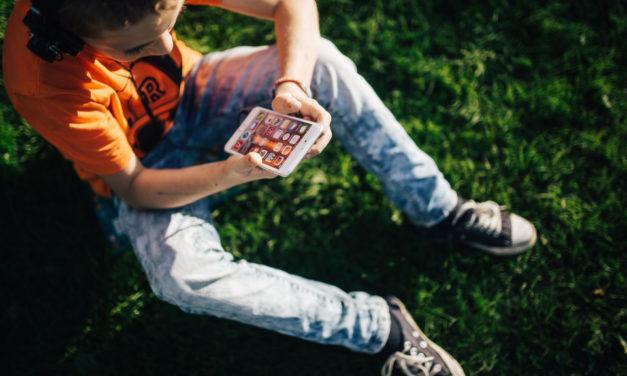 Znate li koje društvene mreže i aplikacije vaša djeca koriste?