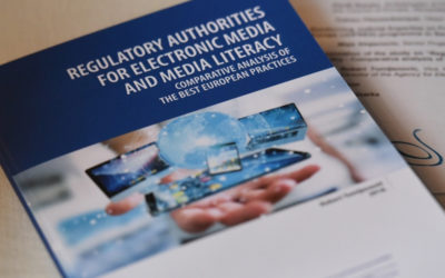 Mogu li regulatori poticati medijsku pismenost?